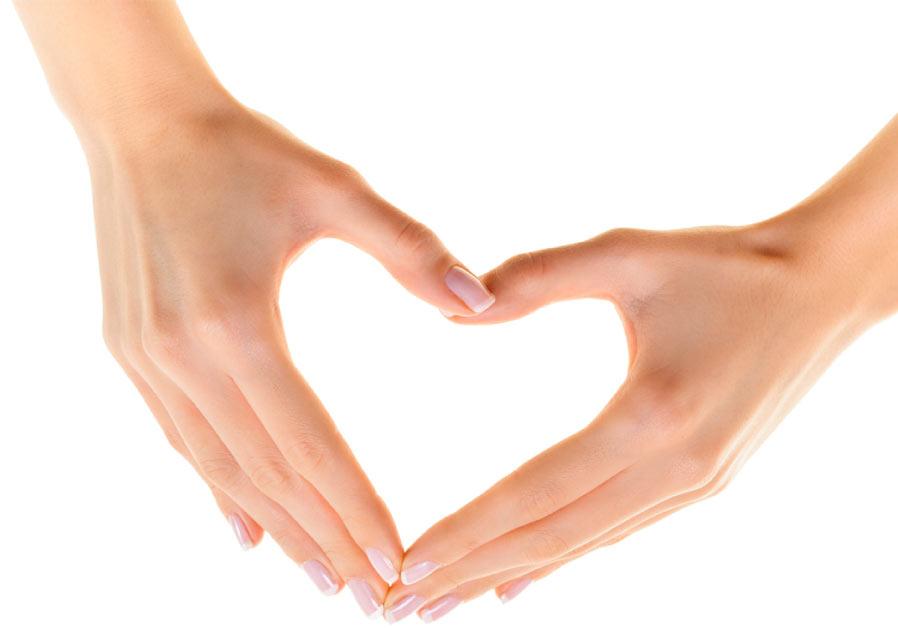 hands-making-heart-shape - Katherine Wintsch